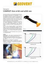 Compact arm - 1