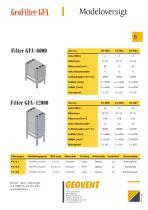 GFA Filter - 2