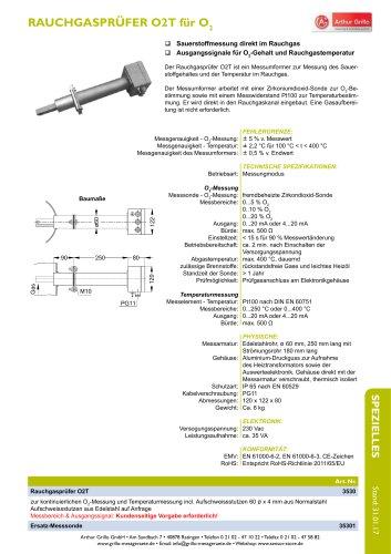 Datenblatt O2T