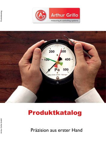 Produktkatalog - Niedrige Auflösung