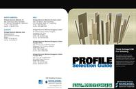 Profil section guide