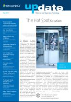The Hot Spot Solution