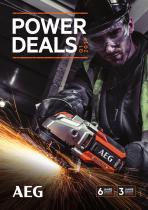 Power deals Q1 2019