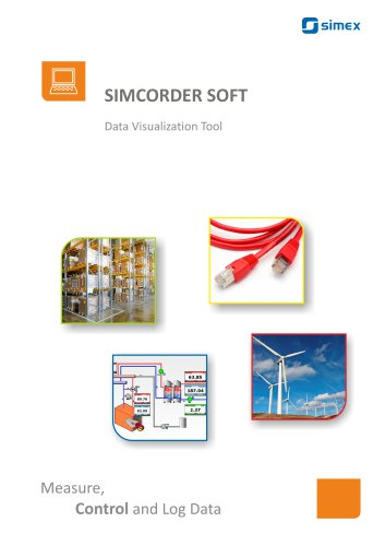 SimCorder Soft Overview