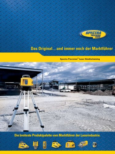 Construction SPL Distributor - German