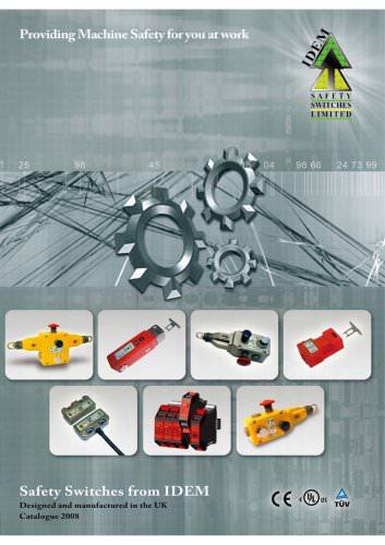 2008 Main Catalogue