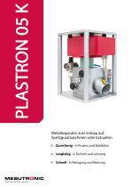 PLASTRON 05 K