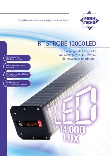 RT STROBE 12000 LED