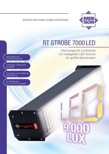 RT STROBE 7000 LED