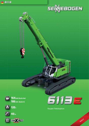6113 R E-Series
