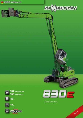 830 R-HDD