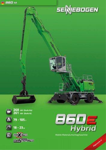 860 M E-Series