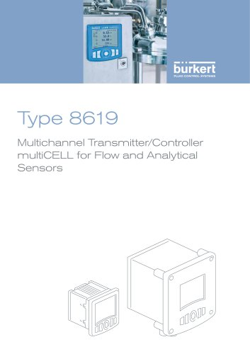 multiCELL Type 8619