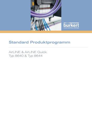 Produktübersicht AirLINE & AirLINE Quick_De