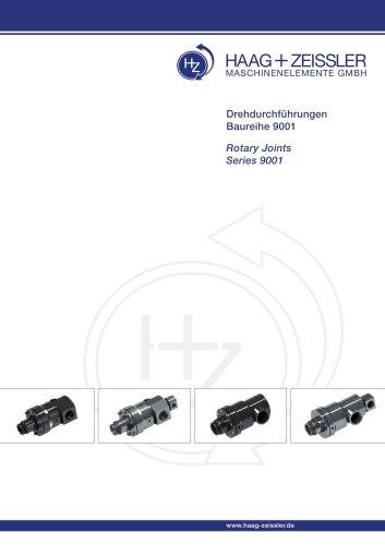 Series 9001 G-ND