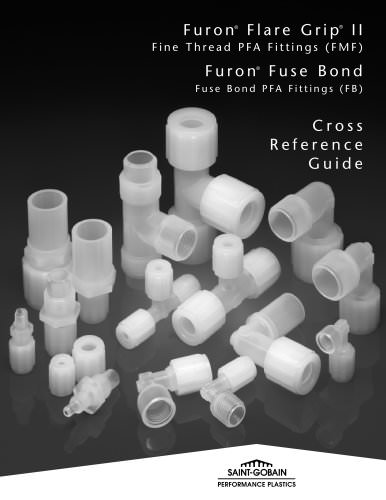 Furon fittings