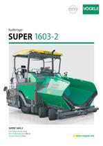 SUPER 1603-2