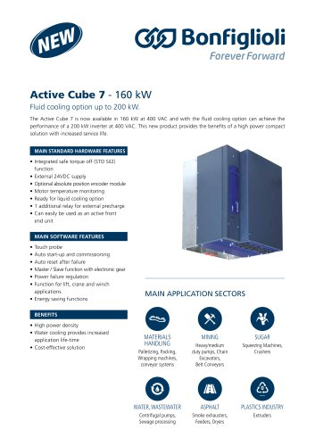 Active Cube 7