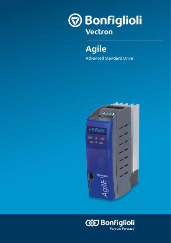Advanced Standard Drive - Agile