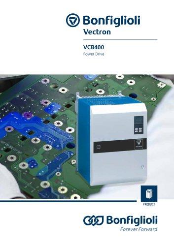 Power Drive VCB400