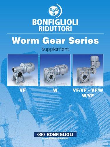 Worm Gear Series