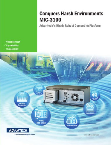 Highly Robust Computing Platforms