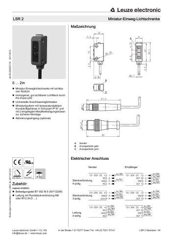 LSSR 2.8,150-S8.3