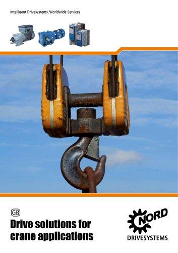 Cranes - Unit 25