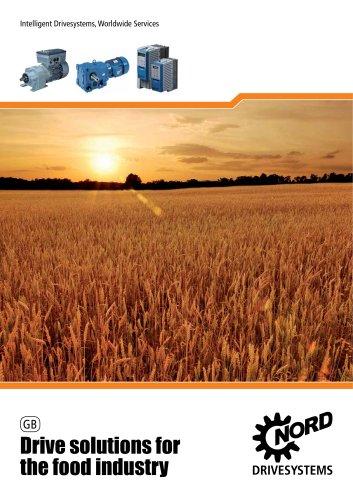 Food Industry - VE 25