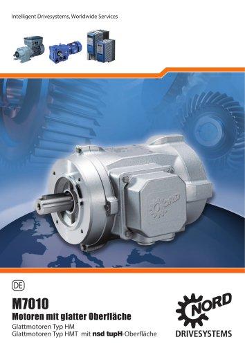 Glattmotoren - VE 10 (M7010)