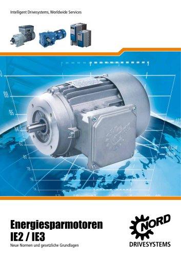 IE2 Motoren