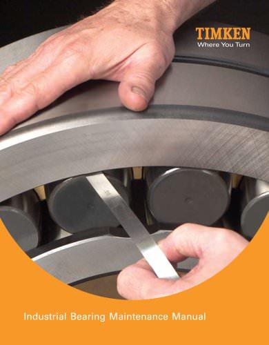 Industrial Maintenance Manual