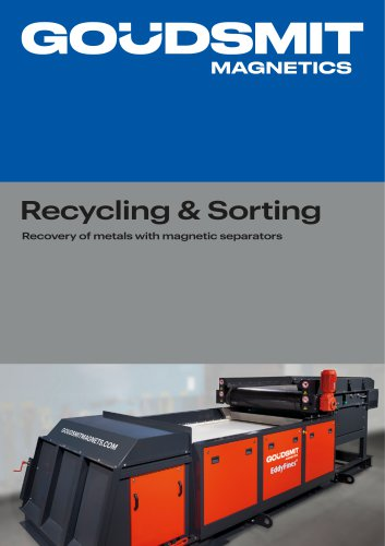 Recycling & Sorting