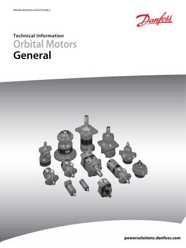 Orbital Motors General
