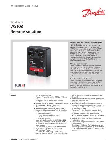 WS103