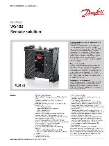 WS403