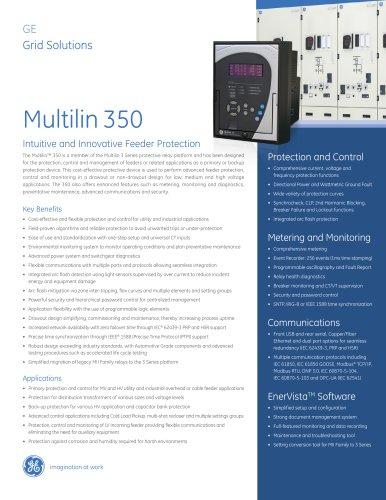 Multilin 350