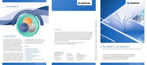Kontron Services