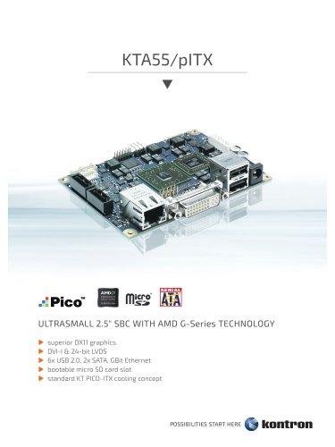KTA55/pITX