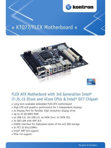 KTQ77/FLEX