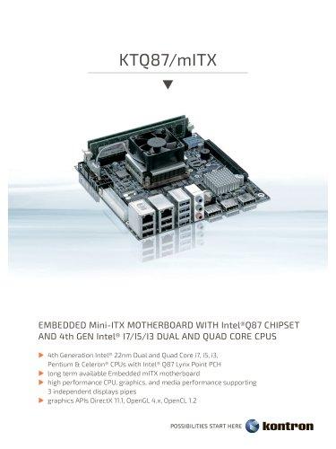 KTQ87/mITX