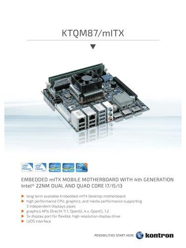 KTQM87/mITX
