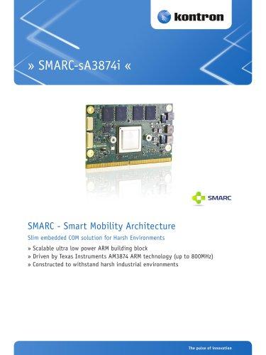 SMARC-sA3874i