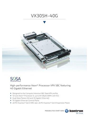 VX305H-40G