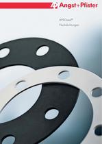 APSOseal® Flachdichtungen - 1