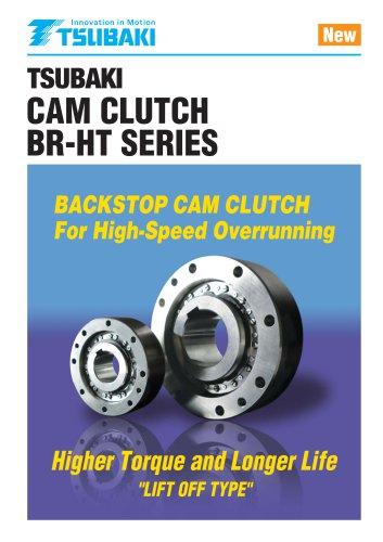 Cam Clutch BR-HT Series