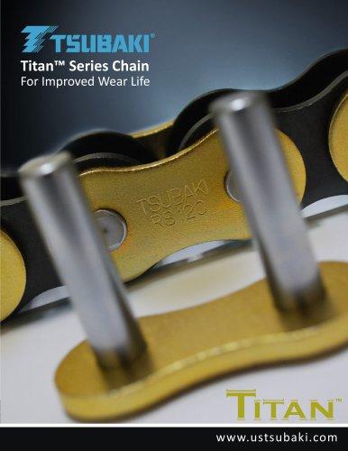 Titan Series Chain