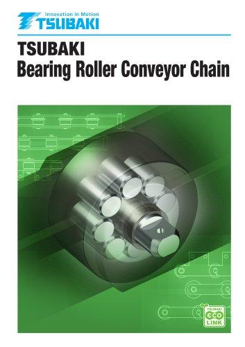 Tsubaki Bearing Roller Conveyor Chain