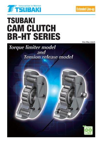Tsubaki BR-HT Series Cam Clutch
