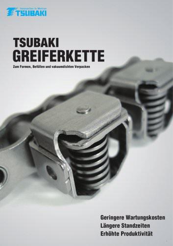 Tsubaki Greiferkette